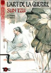 L'art de la guerre (Zhiqing) -10- Dénouement