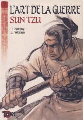 L'art de la guerre (Zhiqing) -7- La stratégie offensive (deuxième partie)