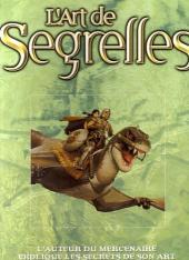 (AUT) Segrelles -3- L'Art de Segrelles