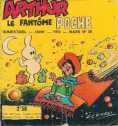 Arthur le fantôme (Poche) -39- Poche n°39