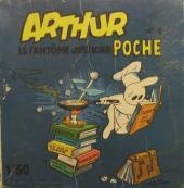 Arthur le fantôme (Poche) -4- Poche n°4