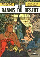 Aryanne -3- Les bannis du désert