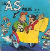 Les as (poche) -1- Tome 1