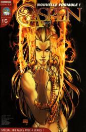 Aspen Comics -16- Spécial 100 pages avec 4 séries !