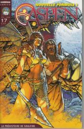Aspen Comics -17- La Préhistoire de Soulfire