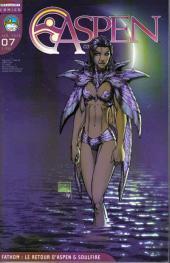 Aspen Comics -7- Fathom : le Retour d'Aspen & Soulfire