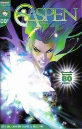 Aspen Comics -8A- Fathom, Cannon Hawke & Soulfire