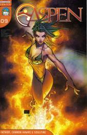Aspen Comics -9- Fathom, Cannon Hawke & Soulfire