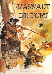 L'assaut du fort - L'Assaut du Fort + Simbad le Marin