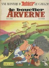 Astérix -11'- Le bouclier Arverne