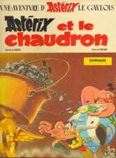 Astérix -13a1972- Astérix et le chaudron