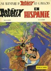 Astérix -14'- Astérix en Hispanie