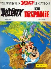 Astérix -14a83- Astérix en Hispanie