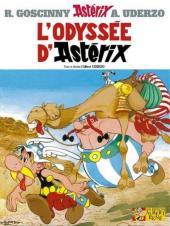 Astérix -26b2003- L'odyssée d'astérix