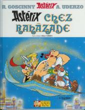 Astérix -28b2001- Astérix chez Rahãzade