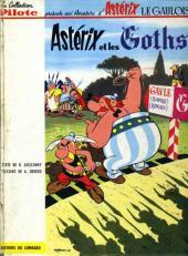 Astérix -3a- Astérix et les Goths