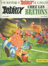 Astérix -8a1968- Astérix chez les Bretons