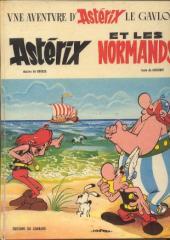 Astérix -9'- Astérix et les normands