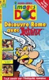 Astérix (Autres) -20- Découvre Rome avec Astérix