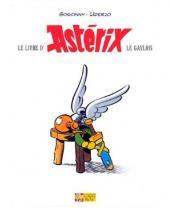 Astérix (Hors Série) -12TL'- Le livre d'Astérix le gaulois