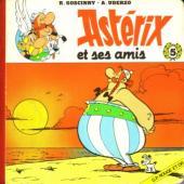 Astérix et ses amis -5- Tome 5