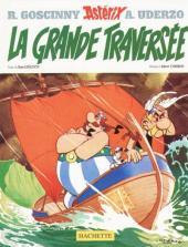 Astérix (Hachette) -22- La grande traversée
