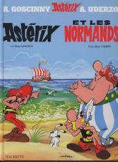 Astérix (Hachette) -9b2005- Astérix et les Normands