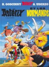 Astérix (Hachette) -9c2006- Astérix et les Normands