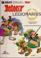 Astérix (en latin) -10- Asterix legionarius