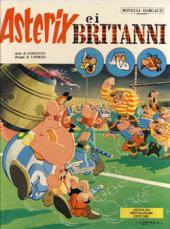 Astérix (en italien) -8a86- Asterix e i Britanni