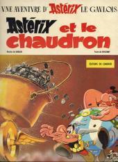 Astérix -13'- Astérix et le chaudron