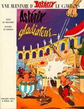 Astérix -4HS68- Astérix Gladiateur