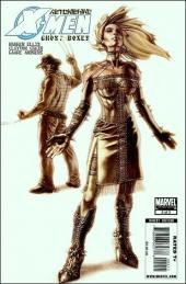 Astonishing X-Men: Ghost Boxes (2008)