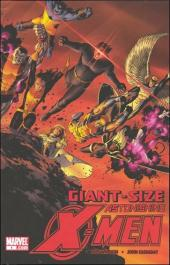 Astonishing X-Men (2004) -HS- Astonishing X-Men Giant Size: Unstoppable, part 7 : gone'