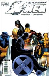Astonishing X-Men (2004) -12- Gifted part 12