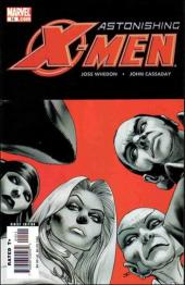Astonishing X-Men (2004) -15- Torn, part 3