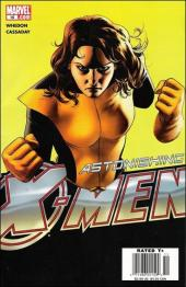 Astonishing X-Men (2004) -16- Torn, part 4