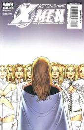 Astonishing X-Men (2004) -18- Torn, part 6