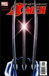 Astonishing X-Men (2004) -1- Gifted