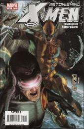 Astonishing X-Men (2004) -25- Ghost Box