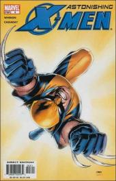 Astonishing X-Men (2004) -3- Gifted part 3