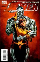 Astonishing X-Men (2004) -6- Gifted part 6