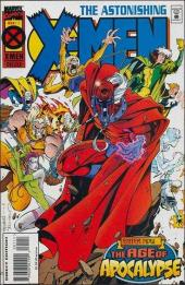 Astonishing X-Men (The) (1995) -1- Once more, with feeling