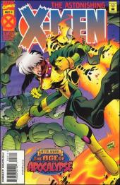 Astonishing X-Men (The) (1995) -3- In excess