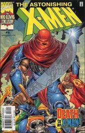 Astonishing X-Men (The) (1999) -3- Shadow of death