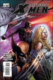 Astonishing X-Men (2004) -31- Exogenetic part 1