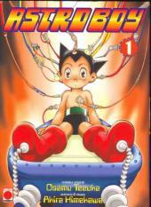 Astro Boy (Panini) -1- Volume 1