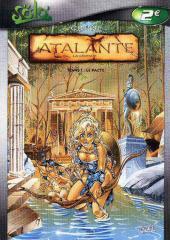 Atalante - La Légende -1Solo- Le Pacte
