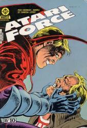 Atari Force -10- Atari Force 10