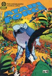Atari Force -6- Atari Force 6